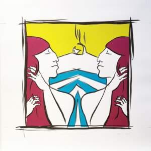 Mirror Mirror