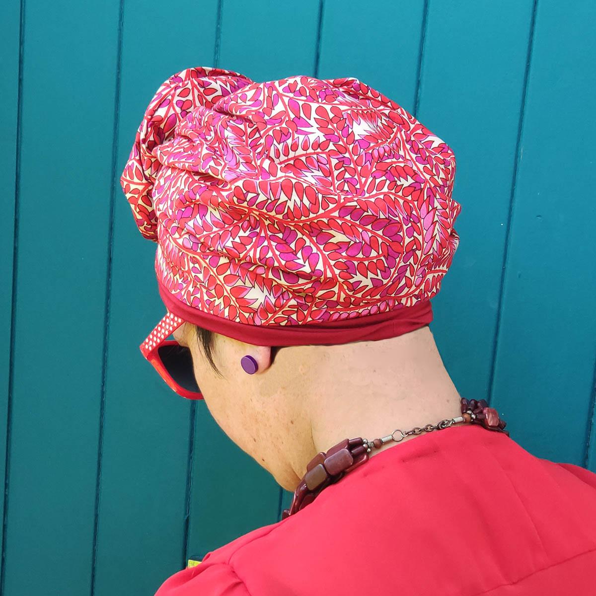 Vivian turban – Summer collection