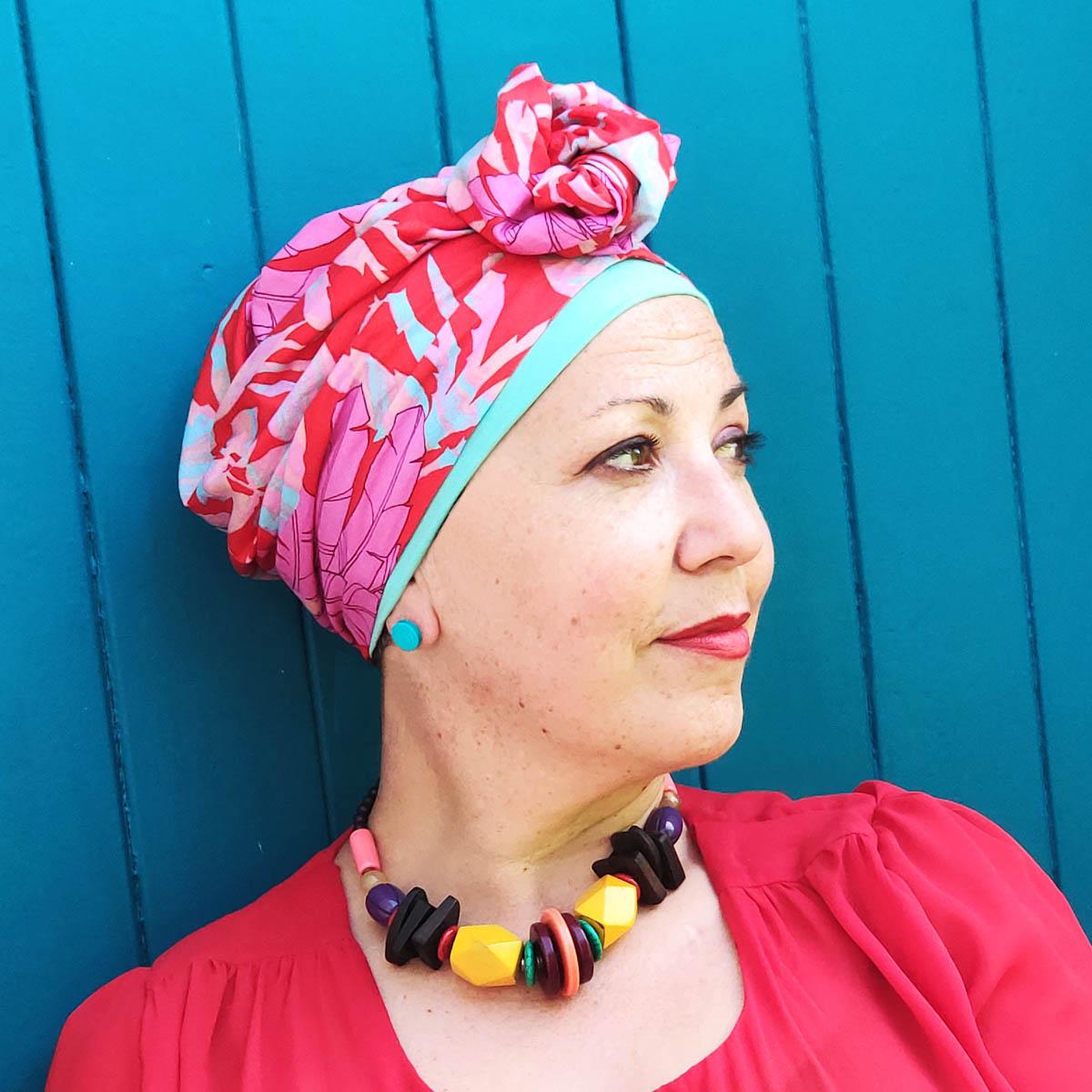 Chloe turban – Summer collection